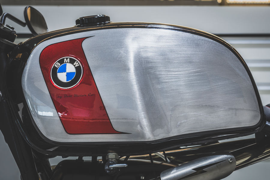 BMW R100RS #BOLT32 2