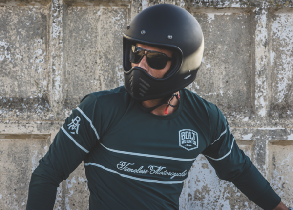 Camisetas Bolt Motor Co. Otoño 2019 28