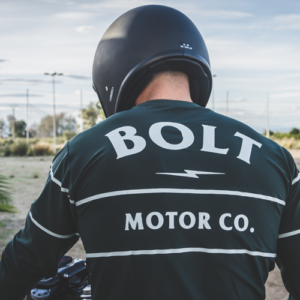 Camisetas Bolt Motor Co. Otoño 2019 19