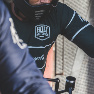 Camisetas Bolt Motor Co. Otoño 2019 18