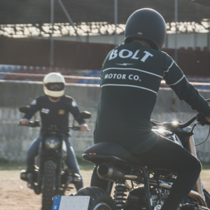Camisetas Bolt Motor Co. Otoño 2019 16