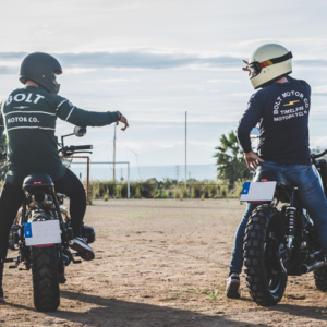 Camisetas Bolt Motor Co. Otoño 2019 15