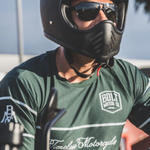Camisetas Bolt Motor Co. Otoño 2019 27