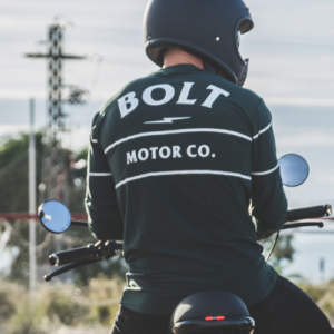 Camisetas Bolt Motor Co. Otoño 2019 26