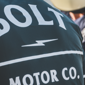 Camisetas Bolt Motor Co. Otoño 2019 23