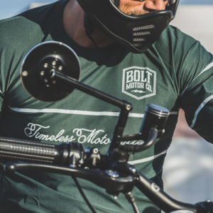 Camisetas Bolt Motor Co. Otoño 2019 22