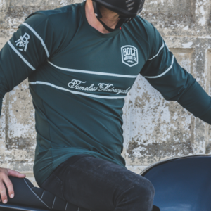 Camisetas Bolt Motor Co. Otoño 2019 21