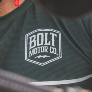 Camisetas Bolt Motor Co. Otoño 2019 20