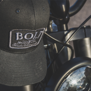 Camisetas Bolt Motor Co. Otoño 2019 35