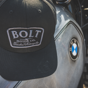 Camisetas Bolt Motor Co. Otoño 2019 34