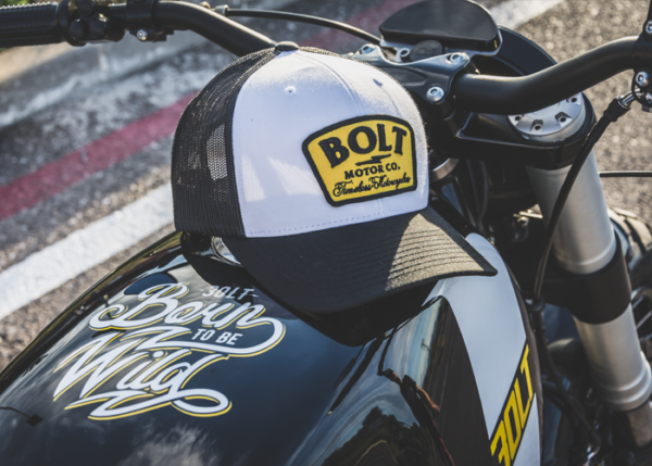 Camisetas Bolt Motor Co. Otoño 2019 33