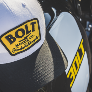 Camisetas Bolt Motor Co. Otoño 2019 30