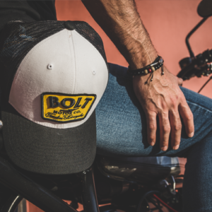 Camisetas Bolt Motor Co. Otoño 2019 29